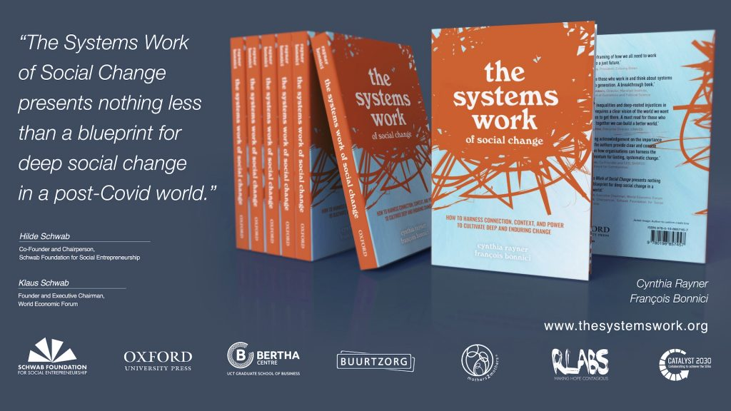 The Systems Work of Social Change